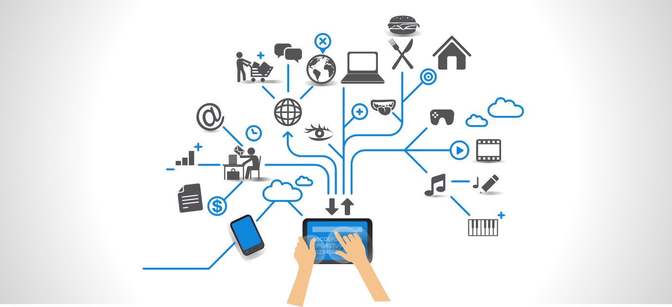 Internet of Things and Microsoft Dynamics