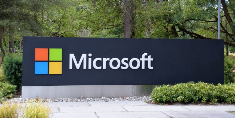 Microsoft Employers Header