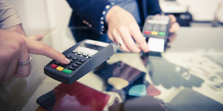 Verifone Point of Sale (POS)